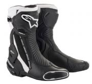 Alpinestars SMX Plus Boot Black/White